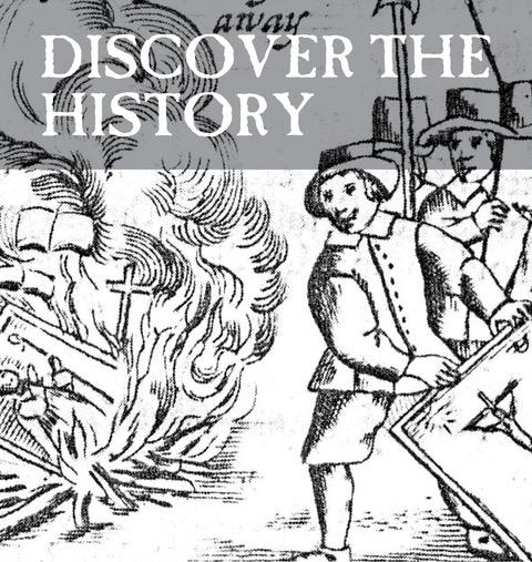 English Civil War History